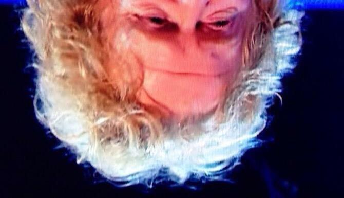 RT @ThatMrStirling: If you turn Mick Hucknall upside down, it looks like the older ape from Planet Of The Apes. Happy Wednesday. http://t.c…