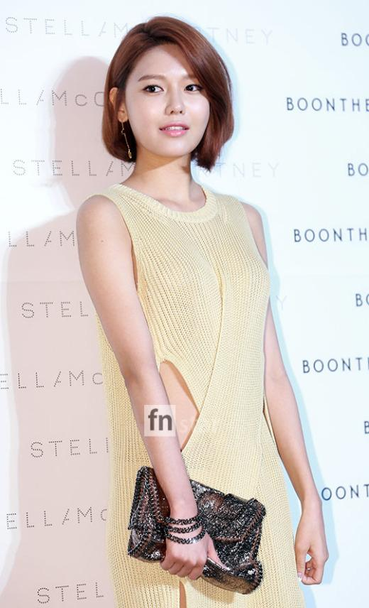 Short Hair Snsd Short Hair's Sooyoung