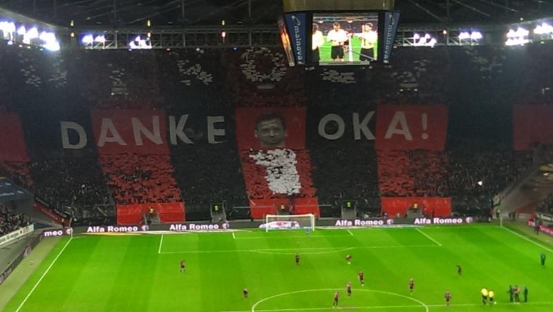 Nikolov is beloved at Eintracht Frankfurt