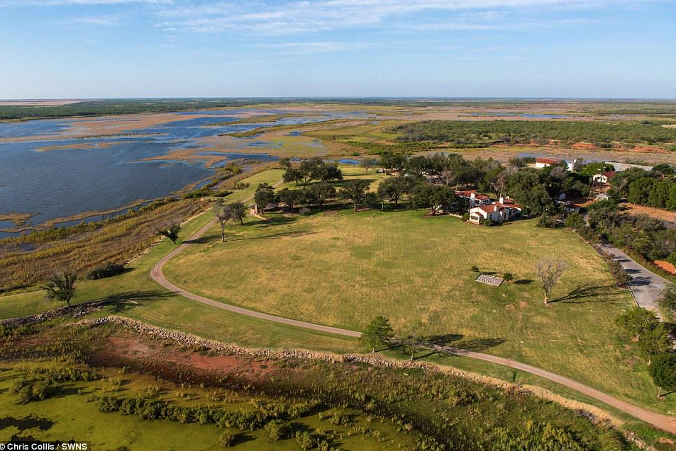 Do you need a new home and have $725 million? The #Waggoner Ranch in #Texas is on the market. #realestate http://t.co/xTmjT1J3Nq