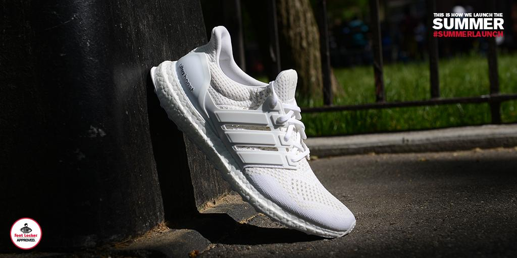 finest selection d6ea3 e57a7 Adidas Ultra Boost White Footlocker softwaretutor.co.uk
