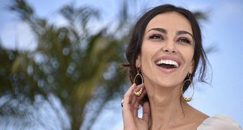 FOTO Madalina Diana Ghenea a Cannes