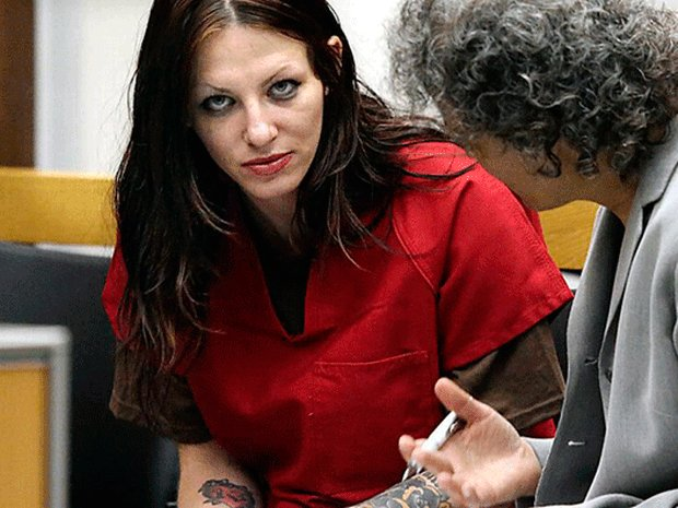 Prostitute Pleads Guilty To Killing Google X Executive And Gets Six Years In Prison