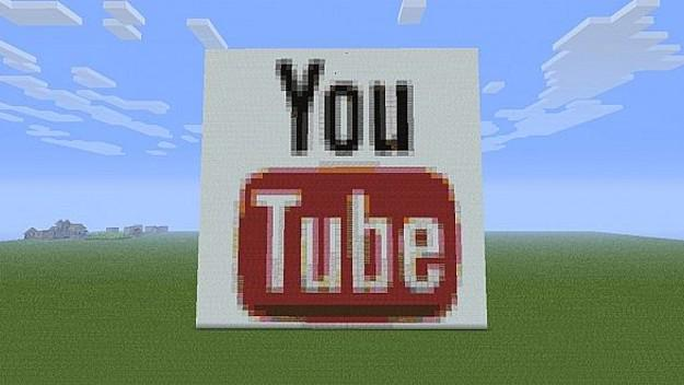 YouTube - Minecraft & GTA – die erfolgreichsten Games auf YouTube