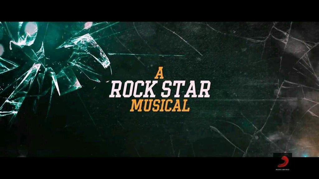 Anirudh gets 'Rock Star' title from 'Maari'