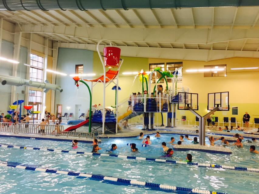 4th grade students sooterclass twitter for Bentonville pool