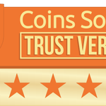 Image for the Tweet beginning: We have completed the #coinssource