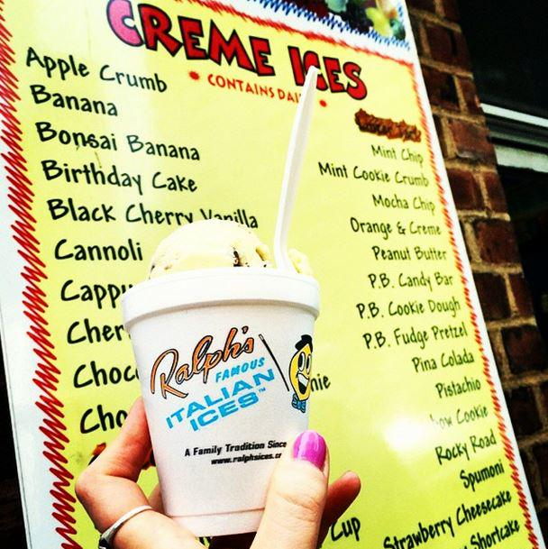 Ralphs Famous Italian Ices On Twitter Its Thay Time Of The Year