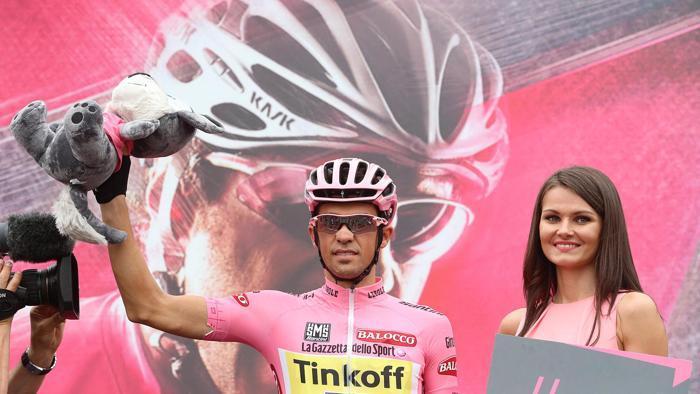 18a tappa Giro d'Italia 2015: partenza Melide arrivo Verbania, in Diretta TV Streaming Rai oggi 28 maggio