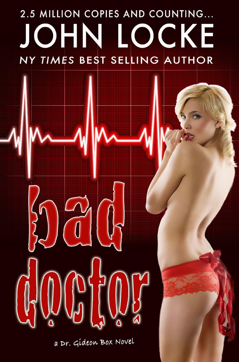 Please RT #FREEREADS Bad Doctor (Gideon Box Book 1) #FREE #Kindle http://t.co/0Bnm0F9AEQ http://t.co/qEZbEIY4kP