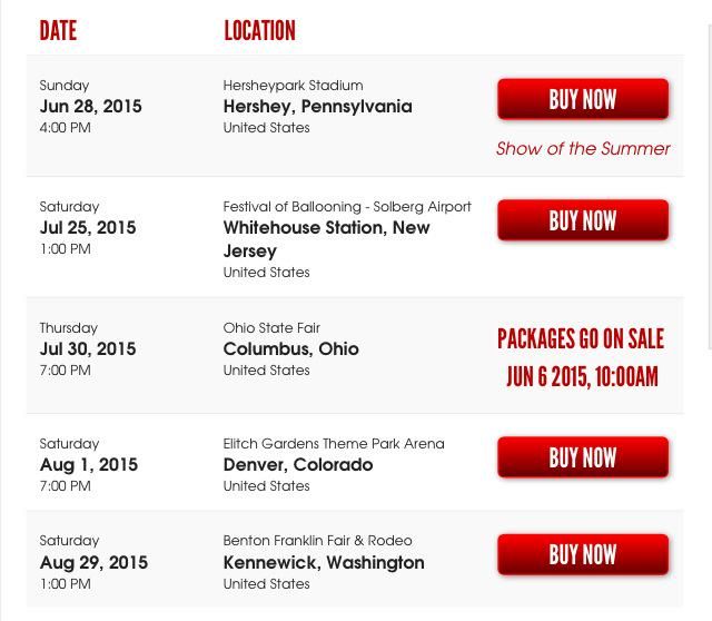 Check out @SabrinaAnnLynn s tour schedule this summer PN OH NJ CO WA meet and greets available http://t.co/np12K7BXFf