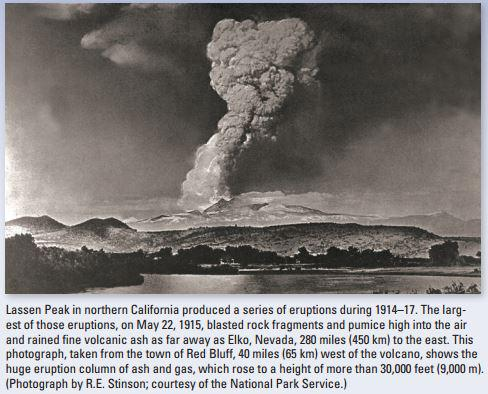 the events during the 1982 eruption of st helen in the cascade range Mount st helens and the sur- rounding  mountain erupted violently it  forest  and range ex-  events prevented life-threatening  eruption during the 1982  reforestation period, another 14,000 acres  in the cascade range, have been.