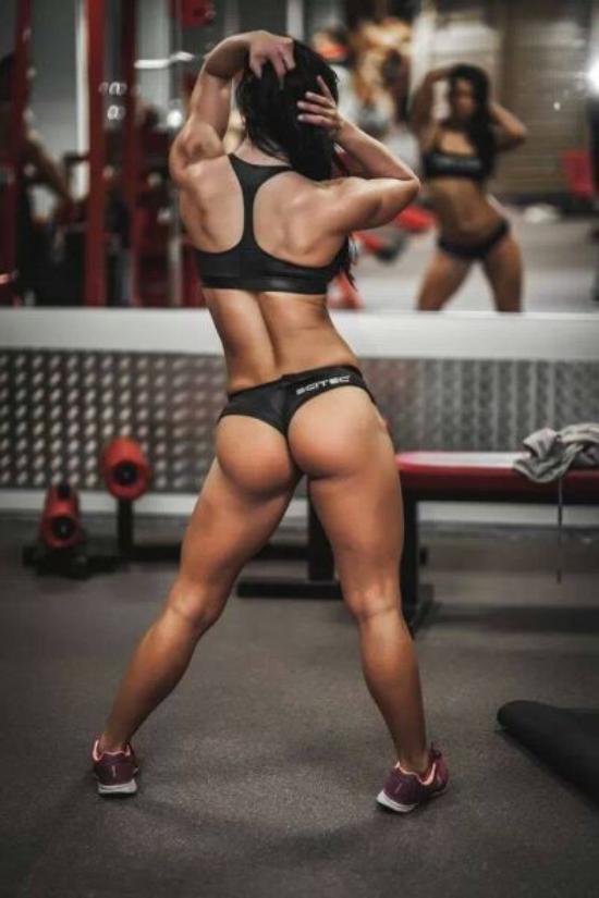 fit girls fucking