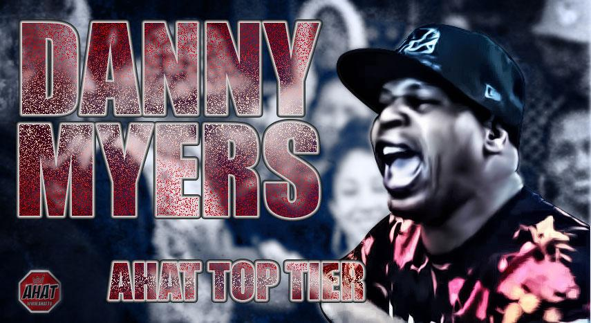 Danny Myers: AHAT Top Tier (DOCUMENTARY) http://t.co/0G5zAwO3XU @MolotovMyers http://t.co/43hOd7IwHR