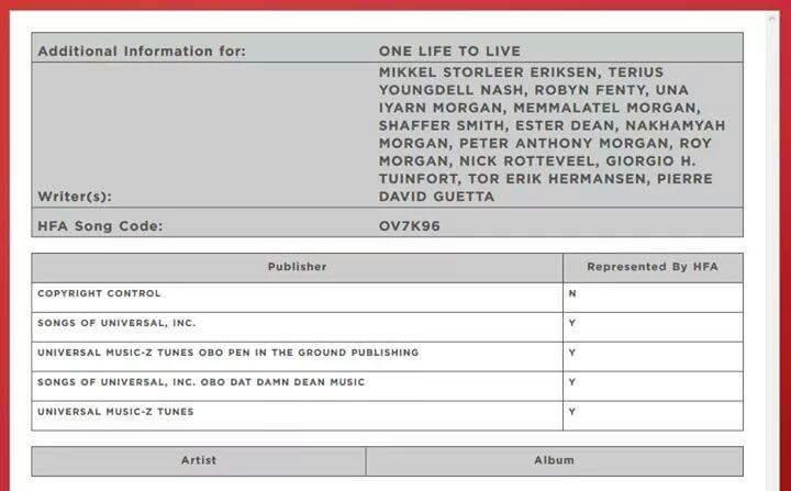 "Álbum >> ""ANTi"" out dec. 4th (LEAD SINGLE nunca máis) [7] CFfnqZ_WAAEBo2q"