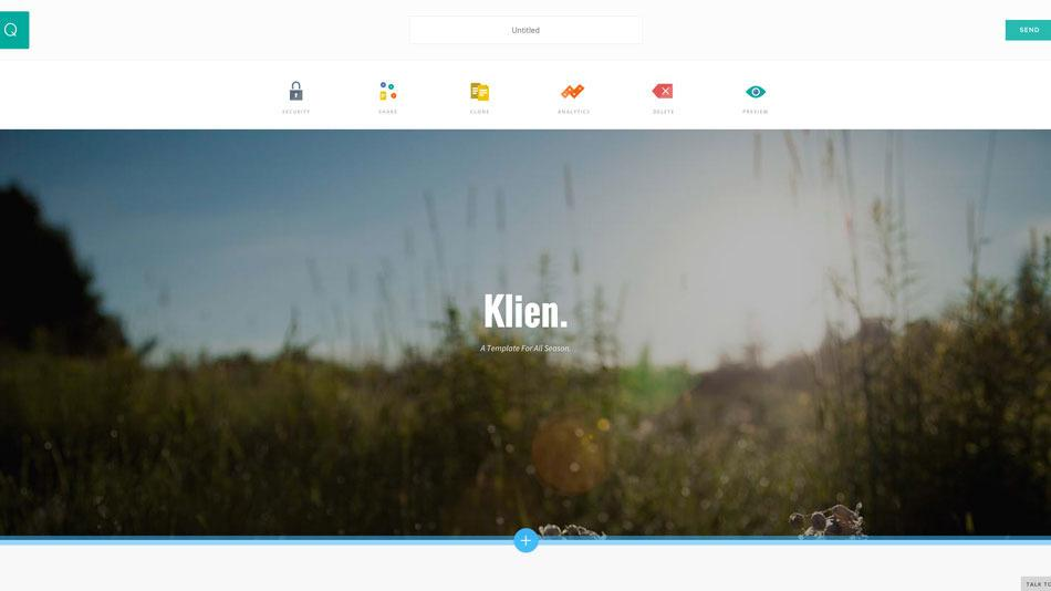 The end of Microsoft Office? This startup wants to reinvent your boring old documents. http://t.co/bY44RHb3fN http://t.co/j7hSEQyc2a