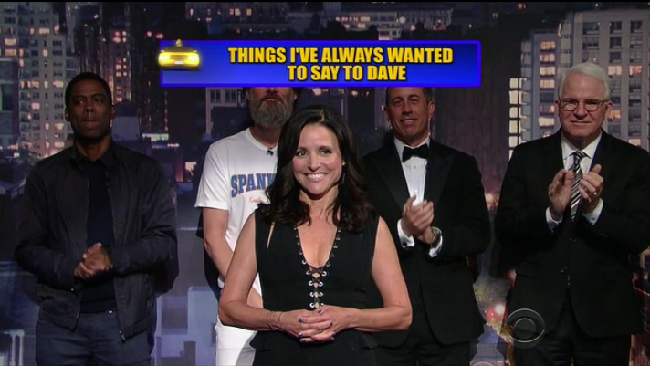 """Thanks for letting me take part in another hugely disappointing series finale"" -@OfficialJLD http://t.co/Oui12oN06y"