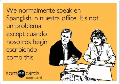 This is the typical situation in our offices here at UCAM #International http://t.co/rImyjvQqjP