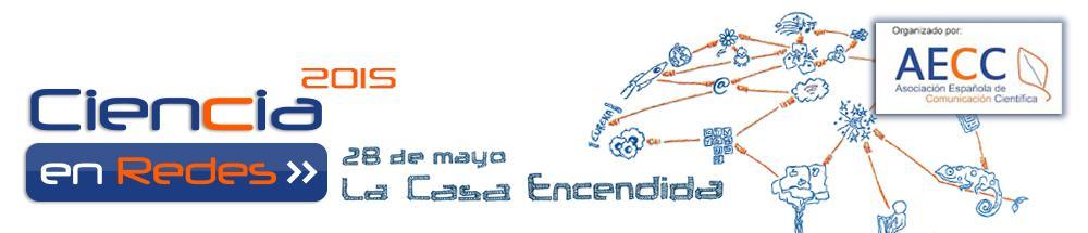 Thumbnail for #microMOOC en Ciencia en Redes #CnR15
