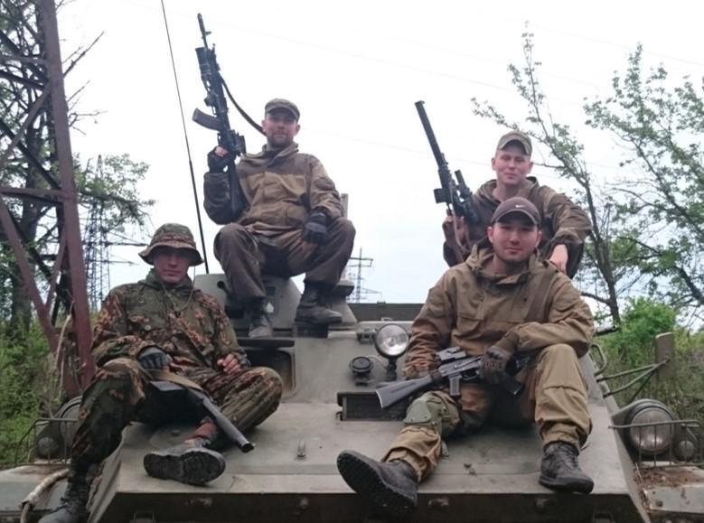 Путин до сих пор не заплатил за агрессию против Украины, - Маккейн - Цензор.НЕТ 5132