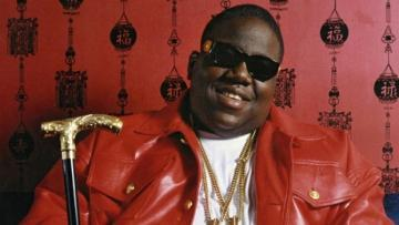 R.I.P on your birthday today, the greatest rapper of all time Biggie Smalls #Salute http://t.co/cfHBw3sNl5