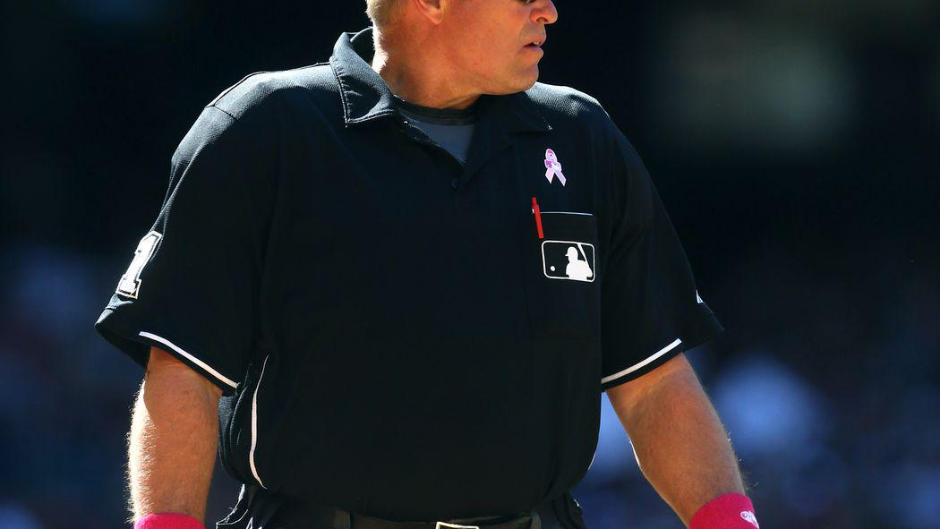 Washington Nationals to file complaint about the star of Wednesday's game? http://t.co/k3YU7IT9Bj http://t.co/ymD0UaaZR3