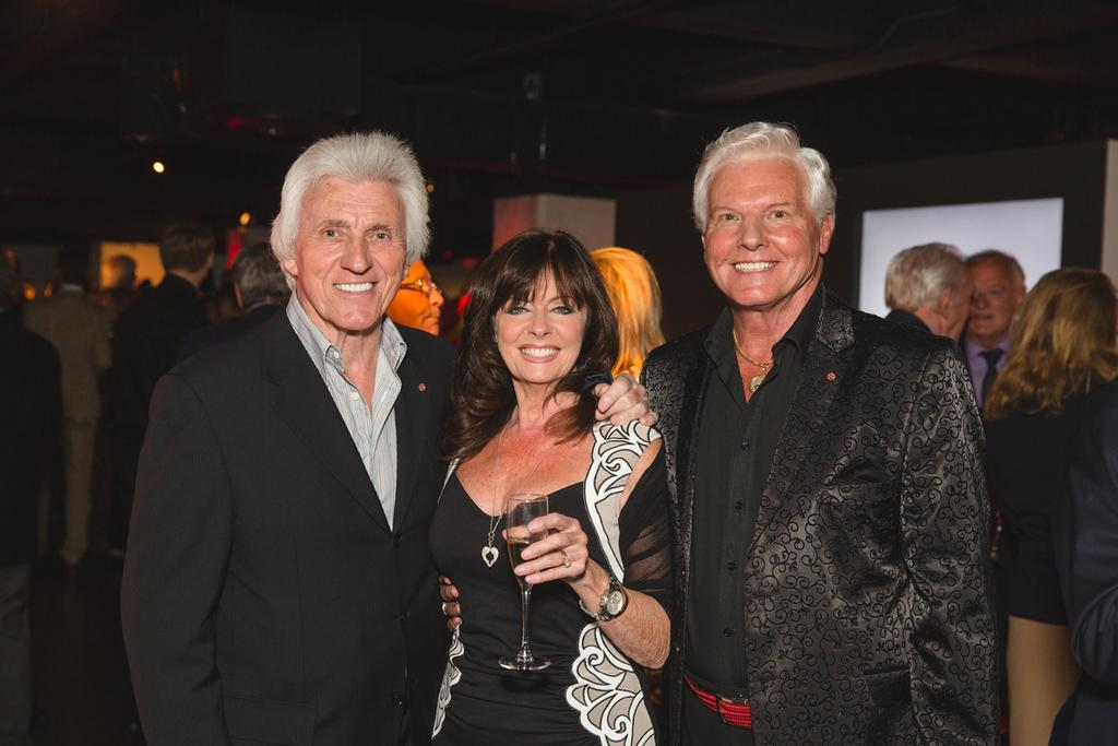 """Bruce Welch: Jess Conrad On Twitter: """"Bruce Welch, @vickimichelle And"""