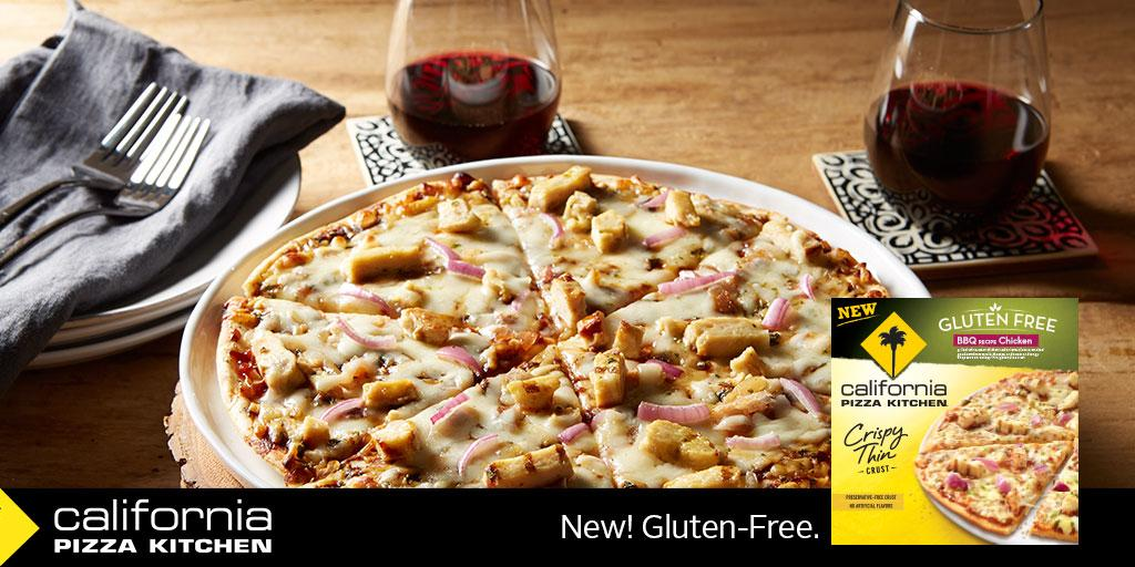 Your great-tasting gluten-free pizza options have officially been opened. #MyCPKPizza http://t.co/zeCZRgWJVv