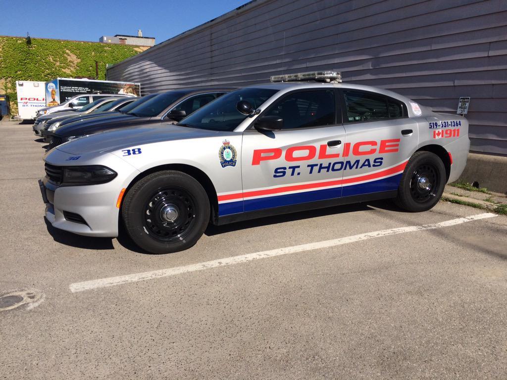 Car Paint Detector >> St. Thomas Police (@STPSmedia)   Twitter