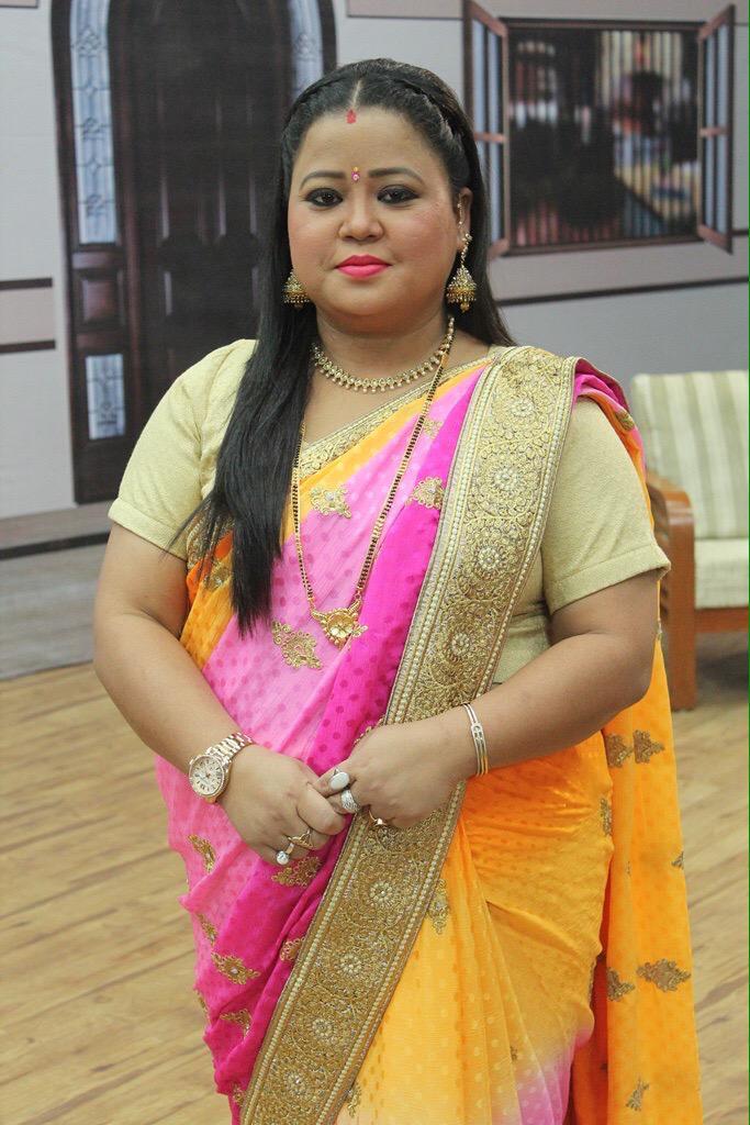 Bharti Singh Lalli Twitter
