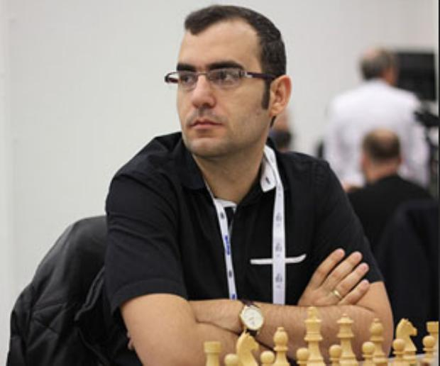 Cuban Dominguez Wins in Chess Grand Prix and Climbs to Second Place