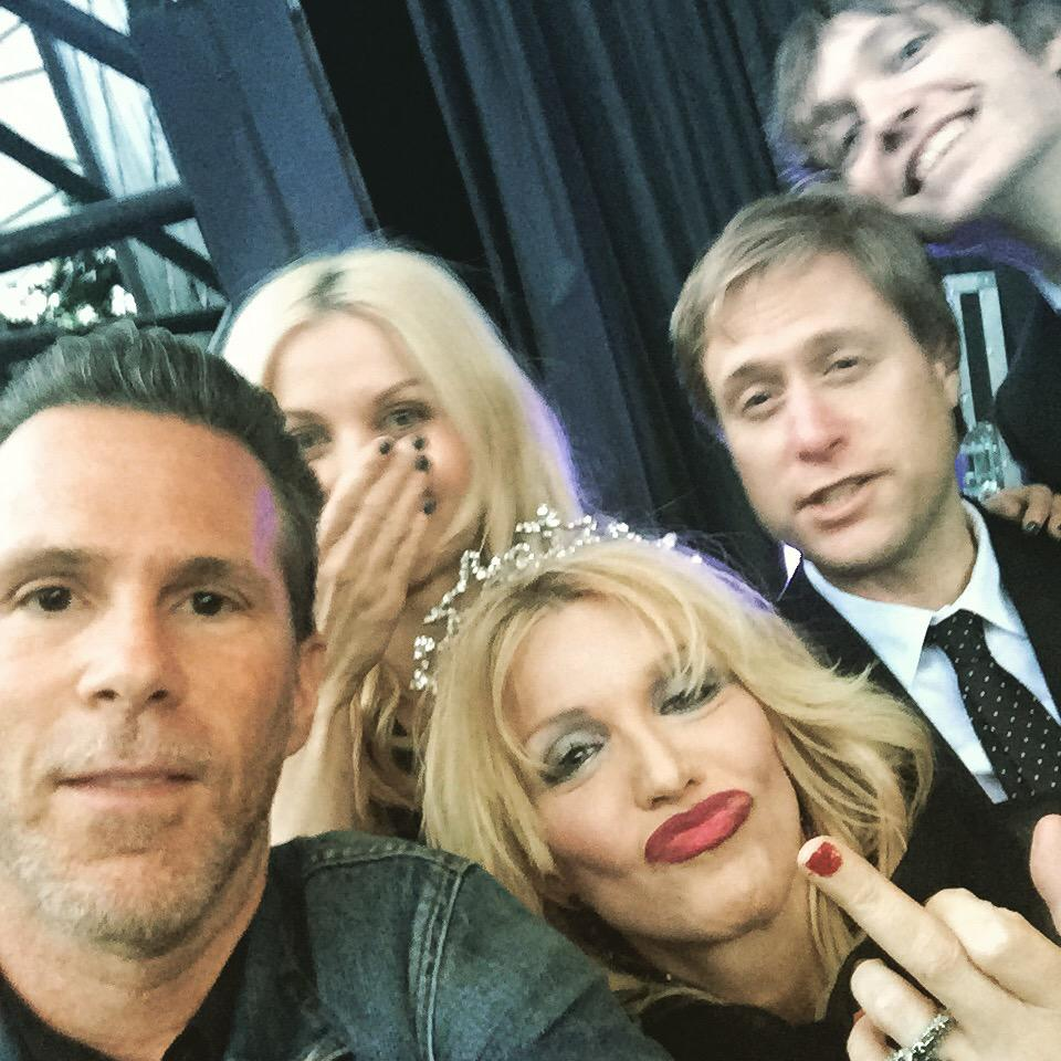 Fun last night on stage! @Courtney http://t.co/ku68C7agk1