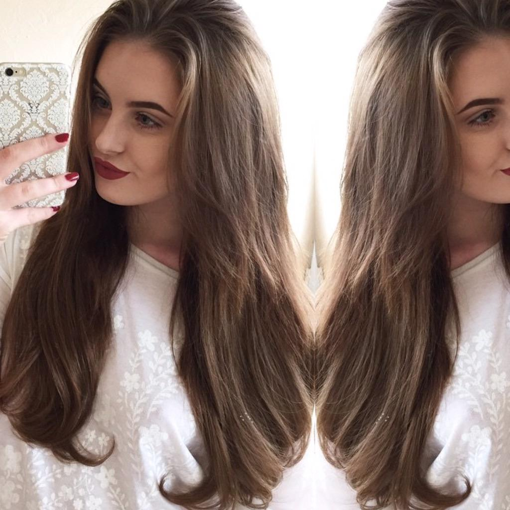 Foxy Locks Hair On Twitter Wow Charlottewoosey Rocking Her