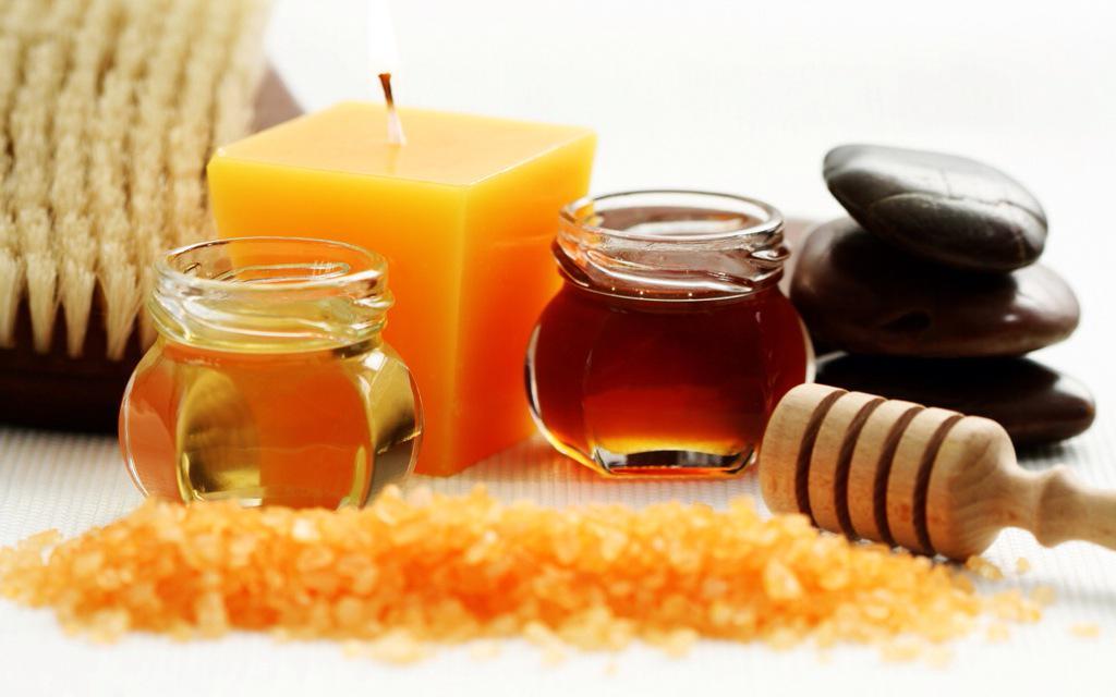 Картинки по запросу trattamento corpo al miele