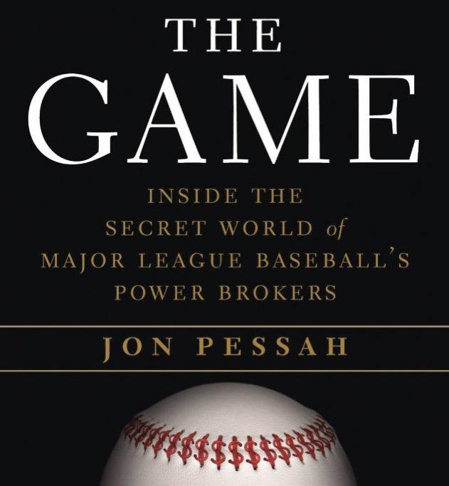 This book is insanely great. Hard to rehash the death of my #montrealexpos but a must for baseball fans cc @JonPessah http://t.co/GA5lbv20Pl