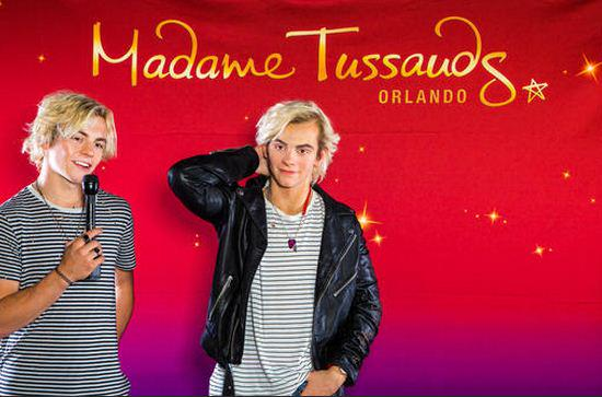 Image result for madame tussauds orlando