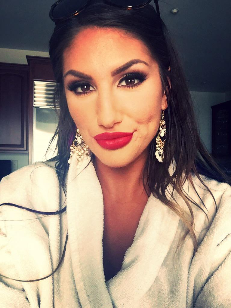August Ames naked (72 pics), hacked Tits, Snapchat, lingerie 2016