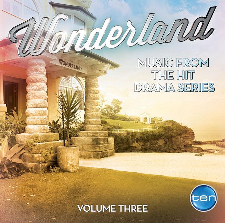 Love our #WonderlandTen tunes? We've got a new soundtrack out for your listening pleasure! http://t.co/FkoCepp4c6 http://t.co/c8Pu1eCUS3