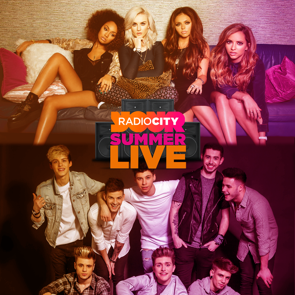 L&D: They're confirmed for #CitySummerLive but who're you most excited to see? RT for @LittleMix FAV for @StereoKicks http://t.co/wjnJM5ARzl