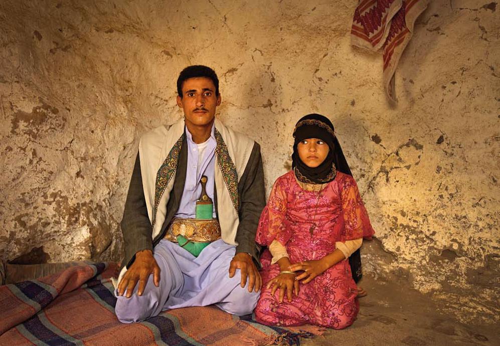 Unicef: le spose bambine sono 700 milioni, emergenza in Africa
