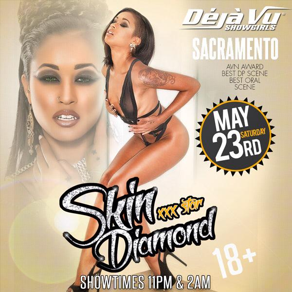 Sacramento Porn 18