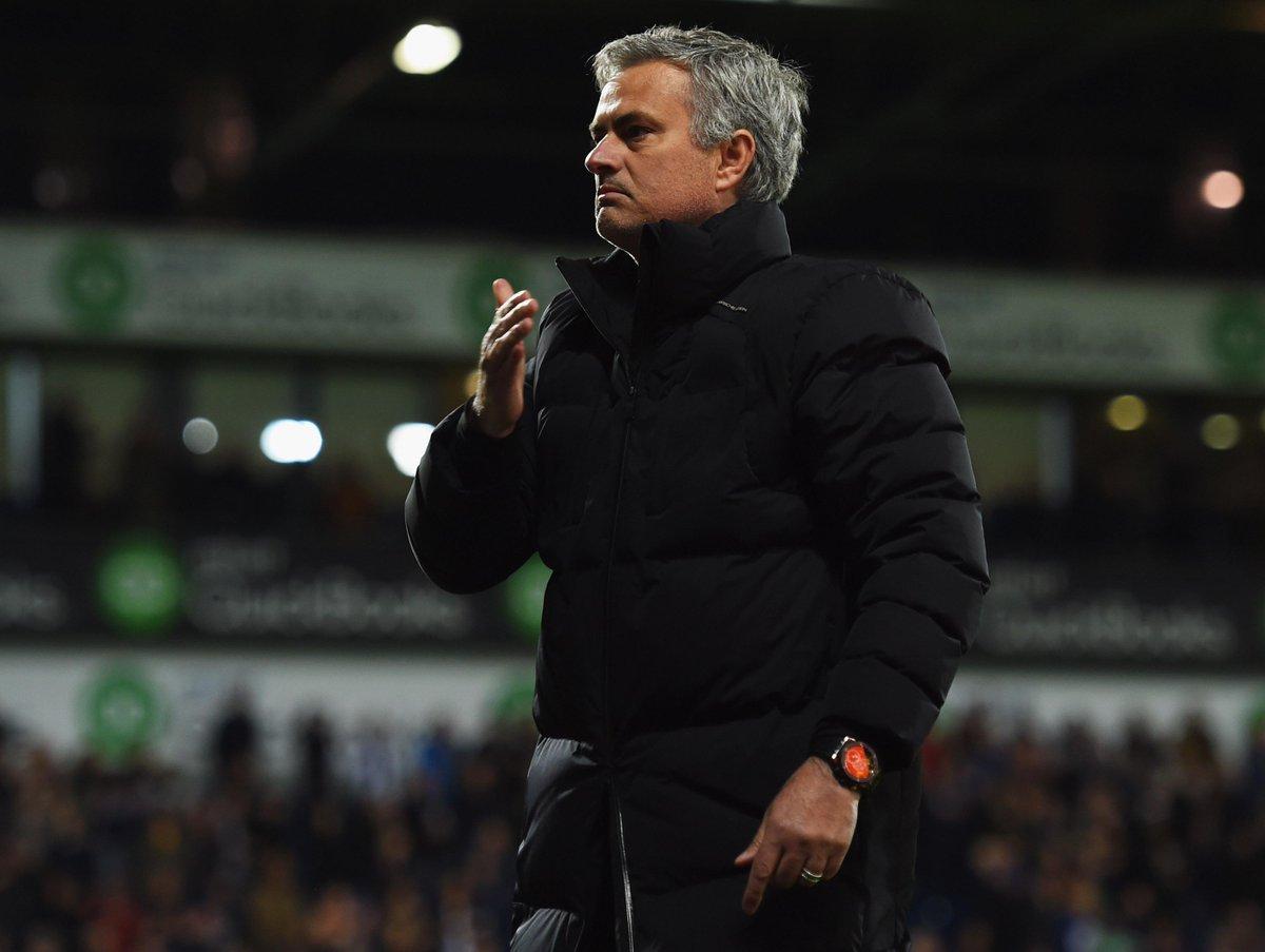 Jose Mourinho, Manchester United,