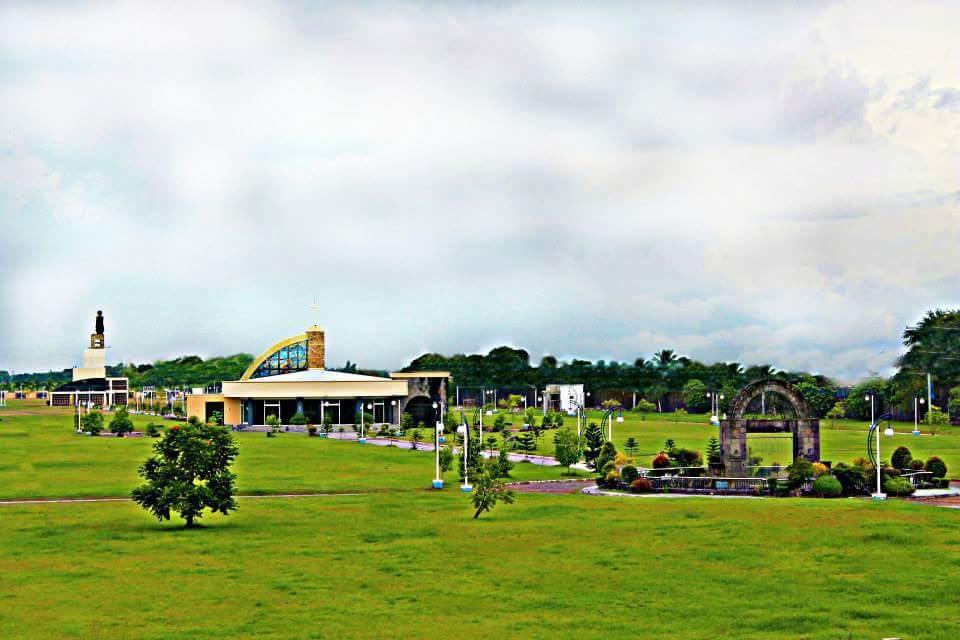 CFldqBzVIAAvCjZ - Sanctuario De San Fernando Memorial Gardens