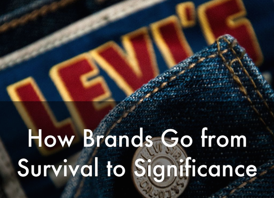 RT @LinkHumans: NEW: How Brands Go from Survival to Significance #SMKnowHow: http://t.co/IM7K8uN8J8 #linkhumans #SignificantBrands http://t…