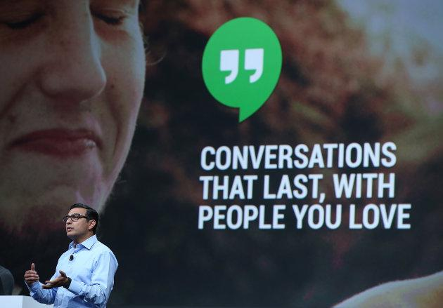 Mac users will be delighted with Google's new Hangout app http://t.co/SBsrXRMAbl http://t.co/XIS1obrpML