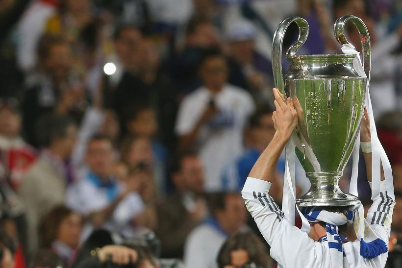 .@Sony has extended its Uefa Champions League sponsorship for an estimated £45m a year http://t.co/QfJ3SmFmj8 http://t.co/ClJP4ppNL1