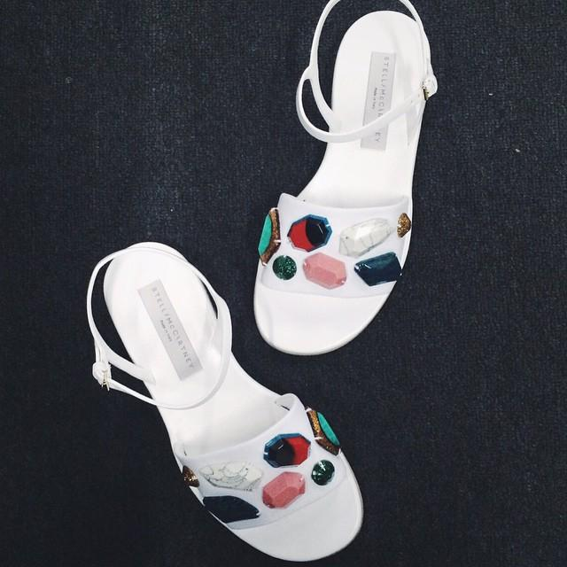 RT @ELLEINDIA: #ELLELoves These studmuffins from @StellaMcCartney. http://t.co/DuYSHxpnys http://t.co/aEkma4f0K2