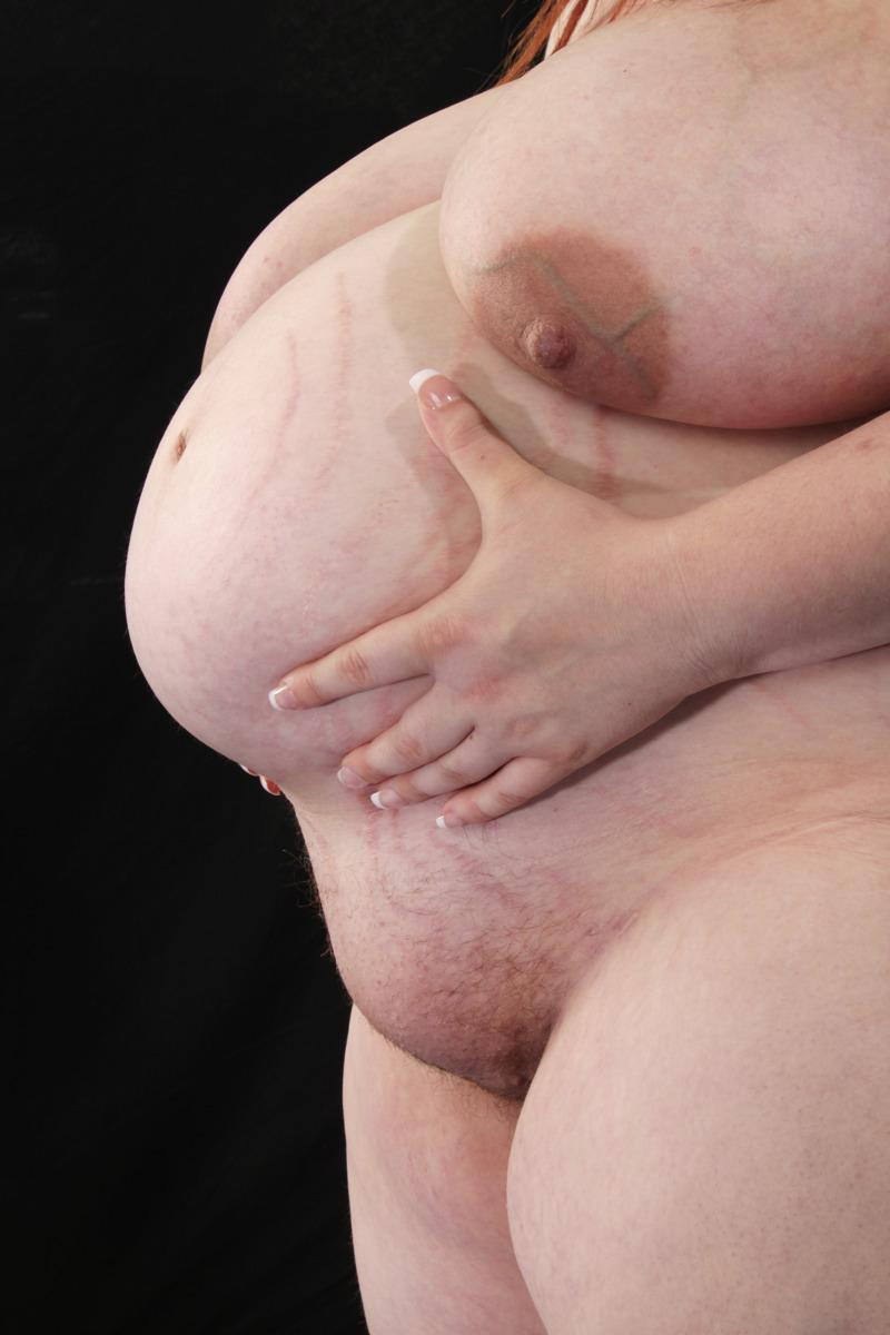 Fat Pussy Mound 110