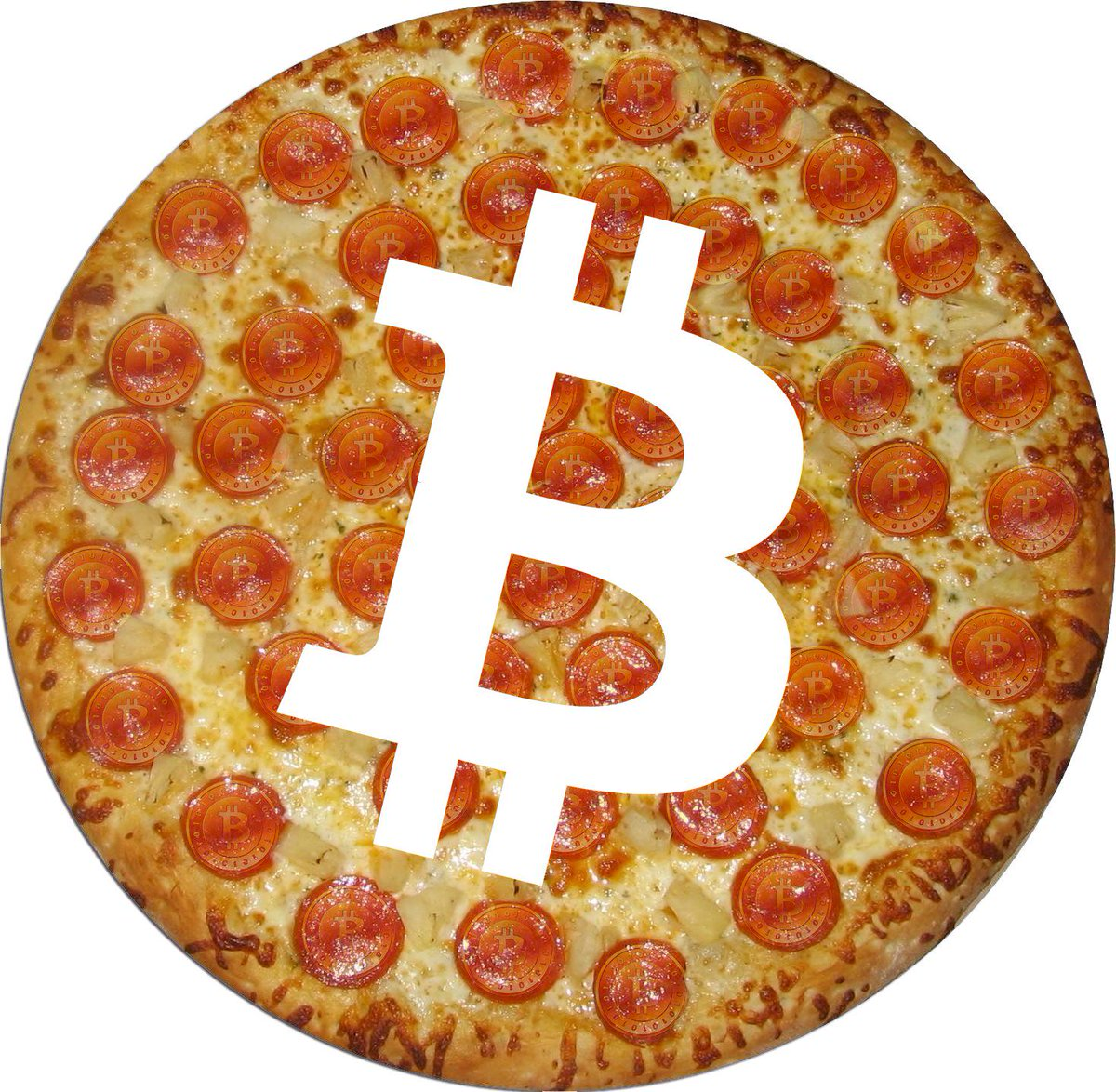 5 years ago, a programmer named Laszlo Hanyecz paid 10,000 #Bitcoin for two pizzas and made history #BitcoinPizzaDay http://t.co/d4gUxBHAzZ
