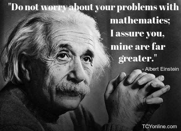 """Albert Einstein Twitter: TCYonline.com On Twitter: """"#Albert Einstein May Not Have"""